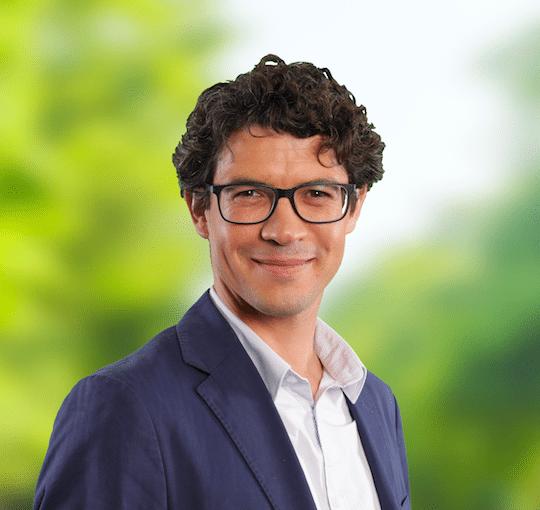 Ahmed Berthomé