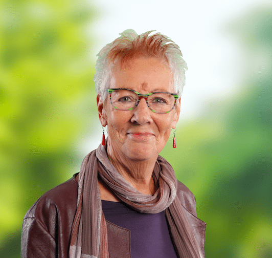 Françoise EINSWEILER
